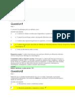 Ava Patologia (Tema 1)1 Bimestre