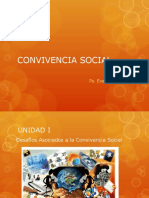 PPT Convivencia Social
