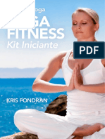 Canal Yoga Kit Iniciante