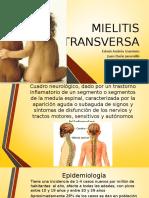 Mielitis-transversa