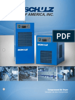 Schulz Refrigerated Air Dryers