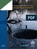 Planes de Emergencia OMM