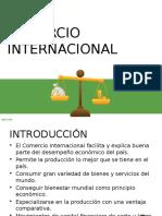 Comercio Internacional 2
