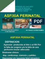Sem. Asfixia Perinatal