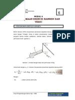 Persamaan Data Dukung Vesic & Hansen