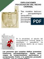 MODELOS PSICOLOGICOS