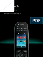 Harmony Touch User Guide