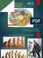 CLASE N° 1. La Historia en imágenes. UCH-2016-1