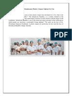 CCirujanos Dominicanos Plastico  Surgery Options For Youirujanos Dominicanos Plastico