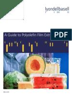Guide to Polyolefin Film