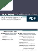 RA9266 lizz lecture.pdf