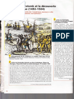 Voyages et découvertes,  XVIème-XVIIIème siècles
