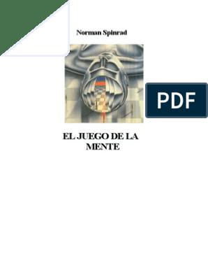 De La MenteNorman El Juego Spinrad w0NknOPZ8X