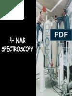 Kuliah NMR H