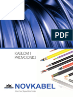 Katalog Novkabel Tanki Srp