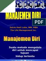 ManajemenDiri