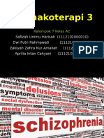 KELOMPOK 7 - SKIZOFRENIA