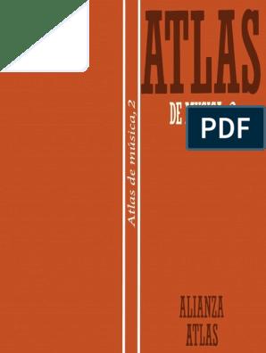 Ulrich M Atlas De Música Vol 2pdf Ludwig Van