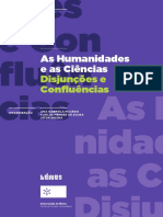 As Humanidades e as Ciencias