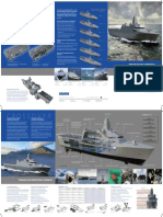 DAMEN CrossOver brochure