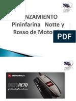 Concurso Pininfarina 2008