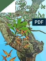 Revista Pueblo de Leyenda Nº 8