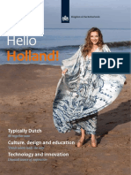 Bz Holland Brochure Engels
