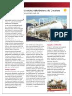 Spt Natco Trivolt Electrostatic Dehydrators and Desalters Brochure