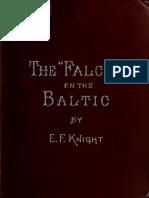 Falcon on Baltic Co 00 k Nig