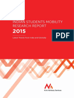 Students Mobility Report Web