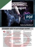 BFG Covenant