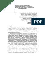 Propuesta sobre revisión del proceso de independencia venezolano