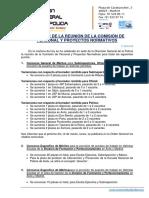 Circular Comisión PPN 11 Marzo 2016