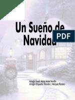2A La Música - Un Sueño de Navidad
