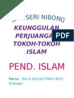 Keunggulan Perjuangan Tokoh-Tokoh Islam