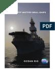 DrillShip Specfication IADC