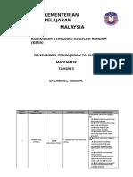 rpt kssr matematik thn 3.doc