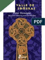 El Valle De Las Sombras - Peter Tremayne.pdf