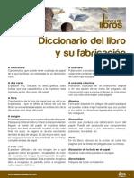 Diccionario de Libros