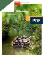 Stadtführungen in Braunschweig