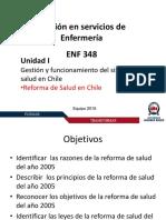 Clase 1b Reforma de Salud en Chile 2016
