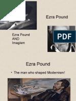 Pound Imagism