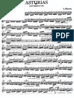 Isaac Albeniz - Asturias pour saxophone seul.pdf