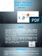Internet Message Access Protocol IMAP