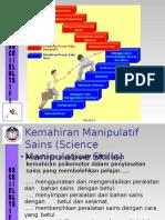 KPS Memerhati Inferens Meramal