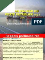 Le Plan Polmar Du Poste Petrolier Radès-Goulette (Mise à Jour Juin 14)Ppt97
