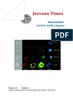 Jeevanu Times Dec 2010