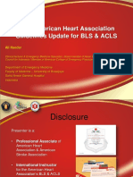 2015 American Heart Association Guidelines Update for CPR and ECC