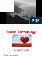Tumor Terminology With Pictures