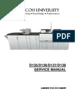 Canon Ipf760 - Service Manual | Printer (Computing) | Signal